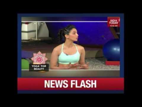 Yoga Ira: Under Eye Circles & Yoga Remedies  | Ira Trivedi