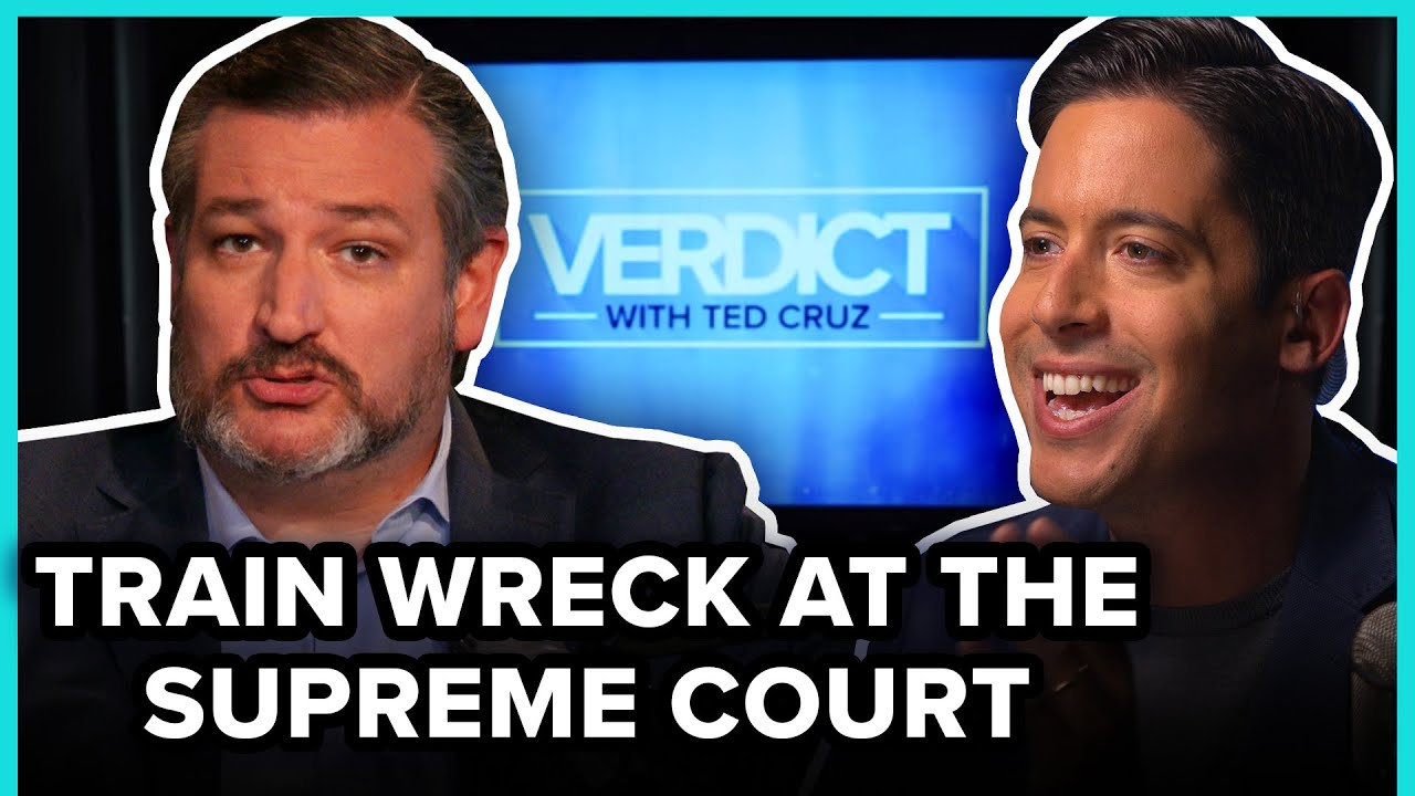 Train Wreck at the Supreme Court | Ep. 36