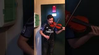 Salé -Niska version violon [original]