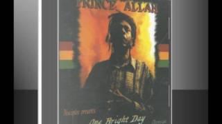 Prince Allah - Nuclear Race + Dub Disgrace (Russ D & Jonah Dan)