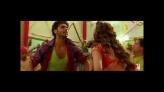 Chokra Jawaan - Song - Ishaqzaade [Chokra Jawaan Promo]