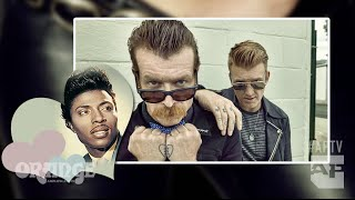 APTV's Chat With Eagles Of Death Metal From Happier Times And How To Help Paris