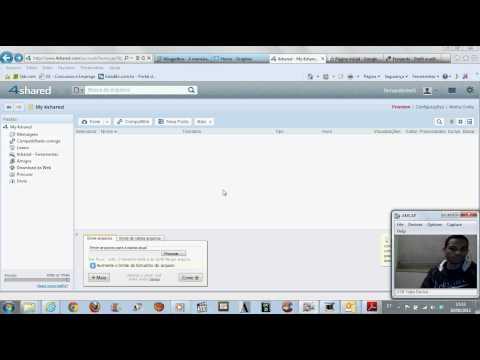 Concurso Público: Computação na nuvem (Cloud computing) e Armazenamento na nuvem (Cloud storage)