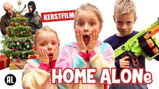 HOME ALONe met de Zoete Zusjes [Dé KERSTFILM van 2017]