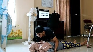 Download Video Prank Pingsan & Suami Malah Nelpon Polisi MP3 3GP MP4