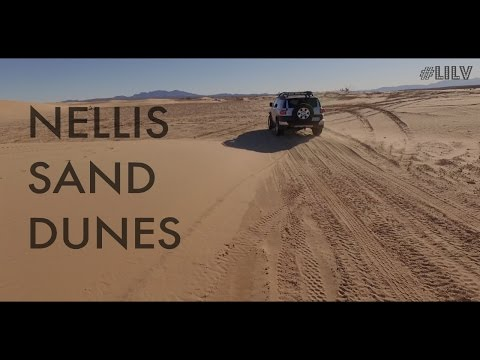 Las Vegas Off Road @ Nellis Sand Dunes