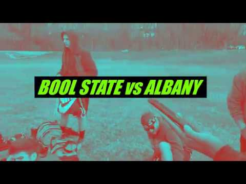 Bool State vs Albany