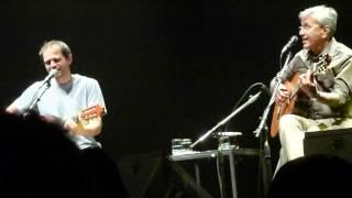 Caetano Veloso & Moreno Veloso - Deusa Do Amor Buenos Aires 27/03/12