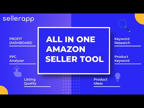 SellerPrime Features Intro
