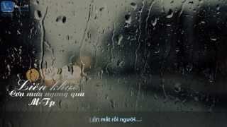 [Kara] Liên khúc Cơn mưa ngang qua Part 1 -2 - 3