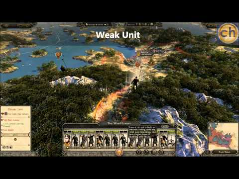 Total War: ATTILA Trainer +17 Cheat Happens