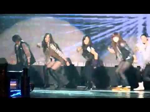 f(x) LOVE - dance performance