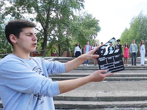 Короткометражный фильм к юбилею Нижнекамска