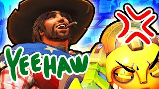 8 Ways Blizzard Should Rework McCree