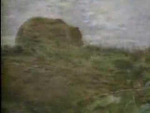 "Ronald Reagan TV Ad: ""The Bear"""