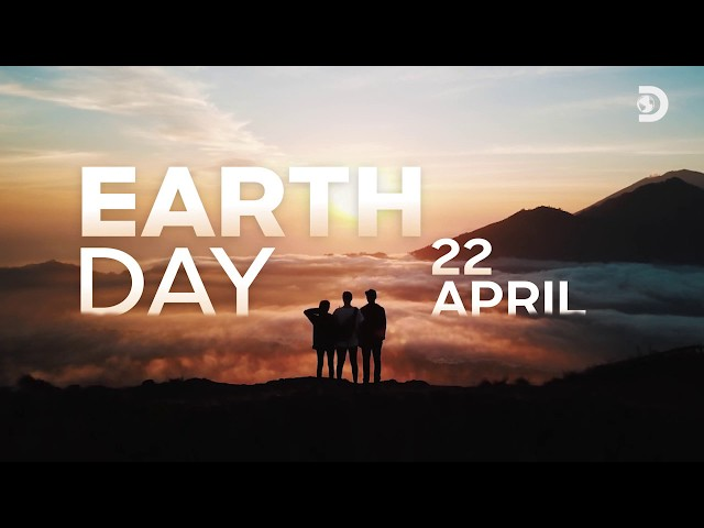 World Is Ours: Earth Day 2020 Teaser