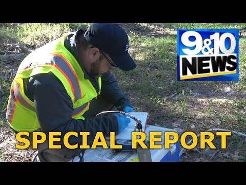 9 & 10 News SPECIAL REPORT: Examining Our Drinking Water