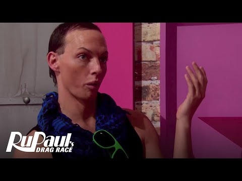 RuPaul's Drag Race | Alyssa Edwards & Coco Montrese on Miss Gay America