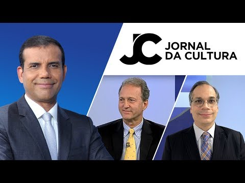 Jornal da Cultura | 05/10/2017
