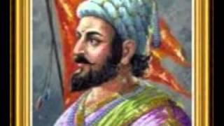 Shivaji Raje Vyakhyaan by Charudatta Afale ji part-1