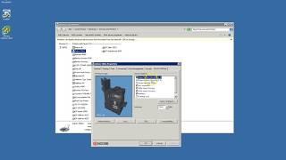Kyocera PCL XL ERROR page   Fix