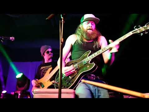 """One Time"" - Scott Pemberton Band (Live in Lake Tahoe)"