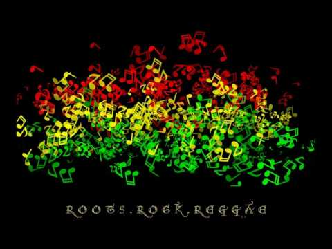 Roots Rock Reggae Set by Digiman  Gideon Trod