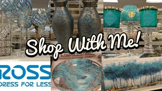 Shop With Me| Ross | Home Decor