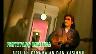Bandung Menangis Lagi - NAFA URBACH_low