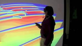 Explaining the Location of Denali  with Geodynamic Modeling