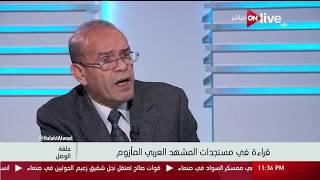 د. أحمد يوسف أحمد: كان لابد أن يكون لمصر رد فعل قوي على تصريحات الوزيرة الإسرائيلية حول سيناء