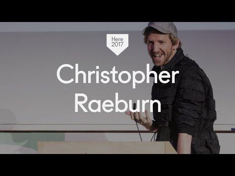 Here 2017: Christopher Raeburn