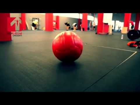 CrossFit North Zone 1,2,3,...GO ! (see video in HD !)