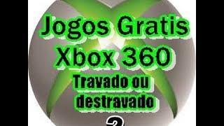 Como baixar jogos Gratis para seu Xbox360 (travado) ou (destravado) Tutorial Completo.ep2