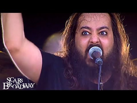 Scars On Broadway - They Say live [HD | 60 fps]