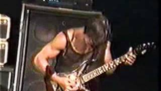 DokkenKiss Of Deathlive Indy 1995