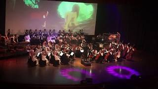 Grand Concert Padmanaba Orchestra - Ost Disney Lion King