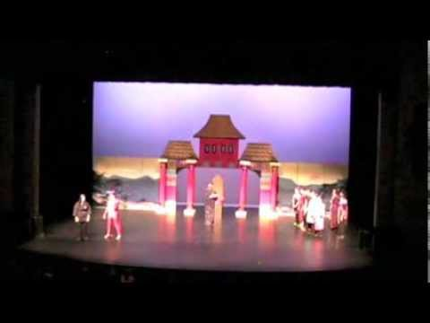 Mulan Jr. Full Show