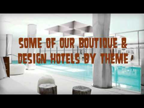 About My Boutique Hotel