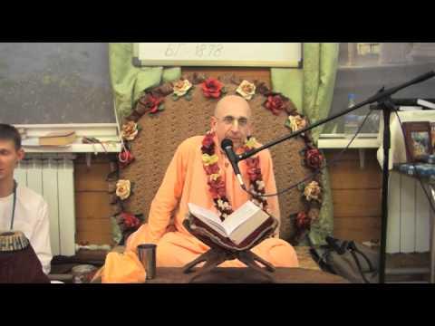 Бхагавад Гита 16.78 - Махадьюти Свами