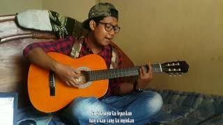 The Overtunes - Mungkin Cover by Yogie