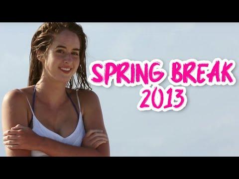 Spring Break 2013 - Panama City Beach / Miami / KeyWest - Disney