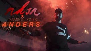 NKSN - Anders feat. Samson Jones
