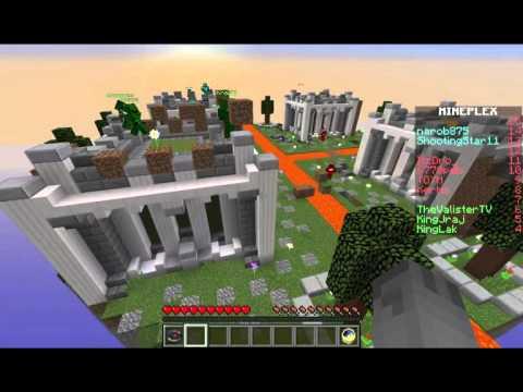 "Minecraft - Micro Battle - ""I need a Thumbnail!"""