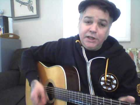 Crystal Chandelier and Burgundy (Johnny Cash cover) - YouTube