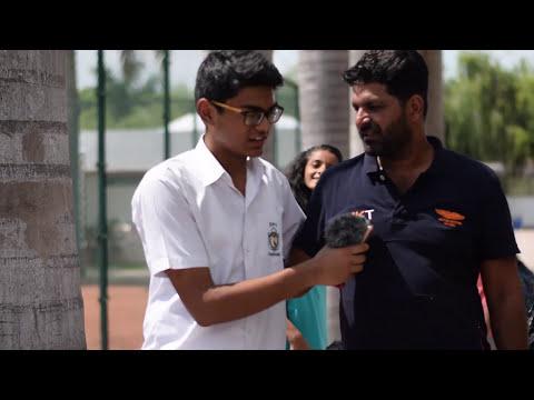 Teacher's Day' 17 | DPS Chandigarh | BTS |