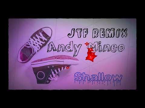 JTF X Andy Mineo - Shallow prod. JTF