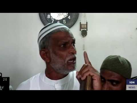 Affaire l'Amicale: les frères Sumodhee clament à nouveau leur innocence