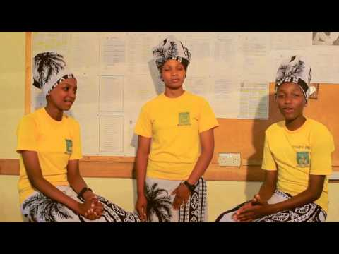 MY SPOKEN WORD – INTRO, Star High School - Script: Teilo M. LWANDE AJ (Official 720p HD Music video)