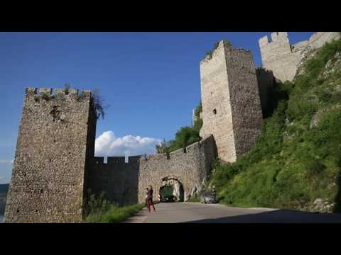 Travel Guide Golubac Fortress Day Trip from Belgrade, Serbia